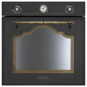 Электрический духовой шкаф smeg SF750AO