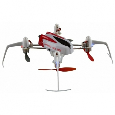 Квадрокоптер Blade Nano QX 3D RTF BLH7100