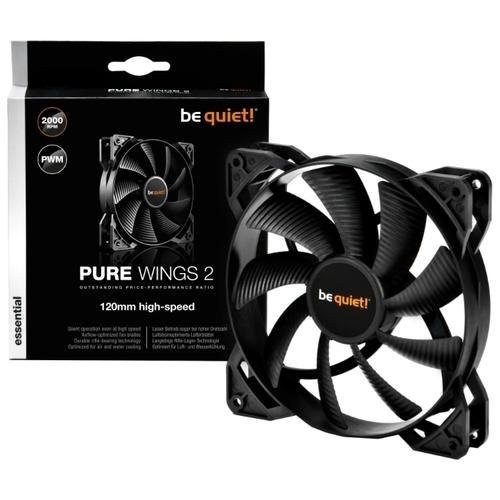 Система охлаждения для корпуса be quiet! Pure Wings 2 (BL080)