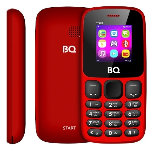Телефон BQ 1413 Start