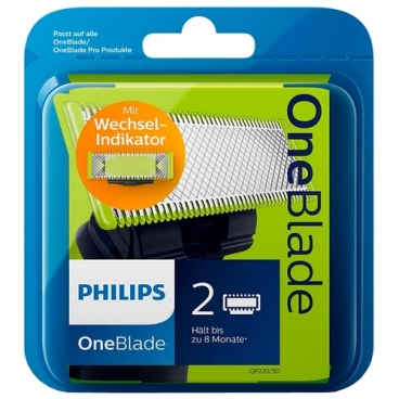 Сменное лезвие Philips QP220