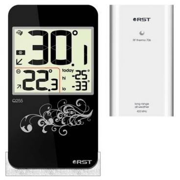 Термометр RST 02255