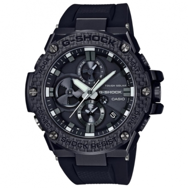 Часы CASIO G-SHOCK GST-B100X-1A