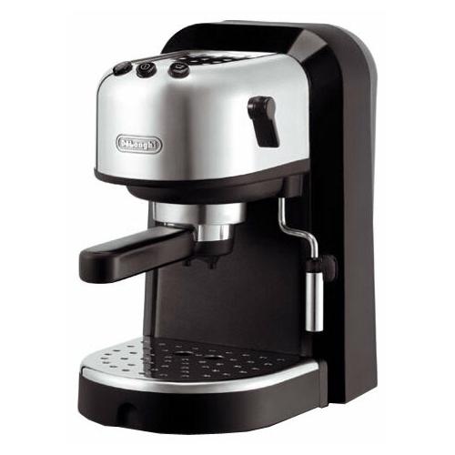 Кофеварка рожковая De'Longhi EC 270