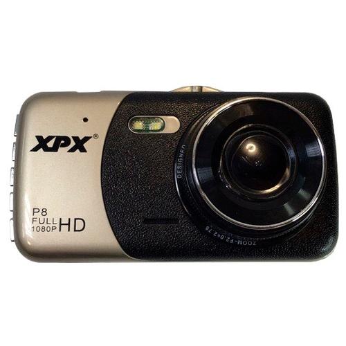 Видеорегистратор XPX P8