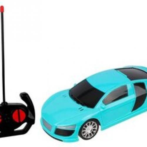 Машинка Наша игрушка YY-26A
