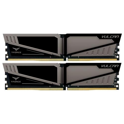 Оперативная память 16 ГБ 2 шт. Team Group TLGD432G2666HC15BDC01