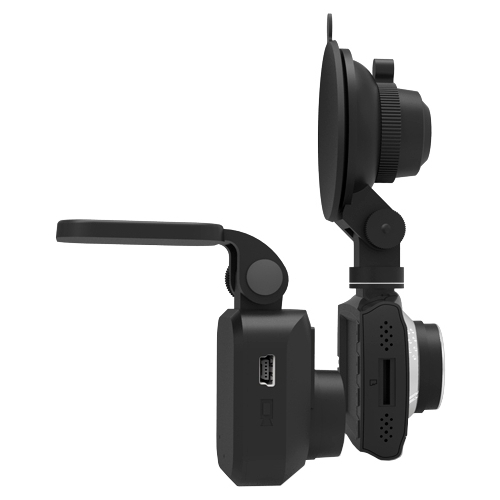 Видеорегистратор Ritmix AVR-955 Dual