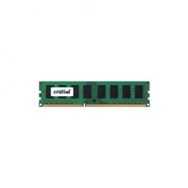 Оперативная память 2 ГБ 1 шт. Crucial CT25664BA160B