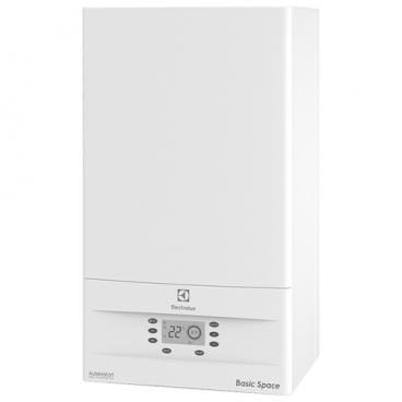 Газовый котел Electrolux GB 24 Basic Space S Fi 24 кВт одноконтурный