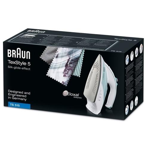 Утюг Braun TexStyle 5 TS515