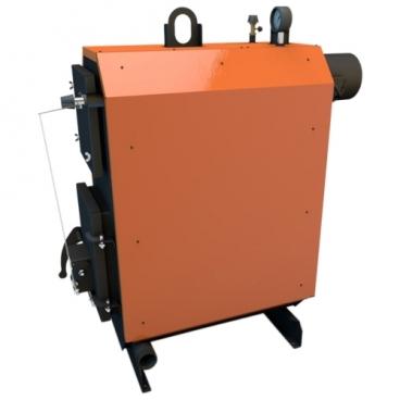 Твердотопливный котел Flames КОД-20 ГТ 20 кВт одноконтурный