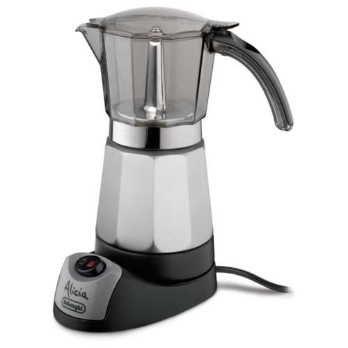 Кофеварка De'Longhi EMK 9 Alicia