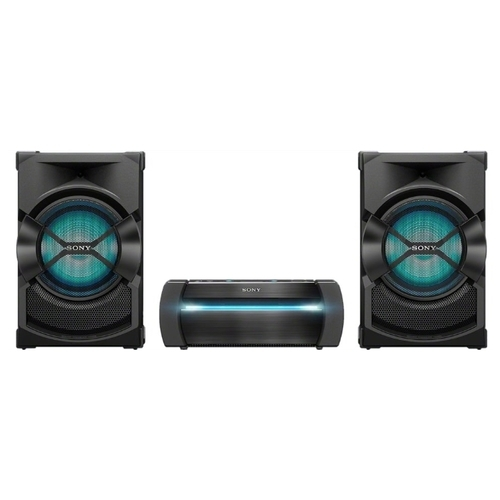 Музыкальный центр Sony SHAKE-X10D