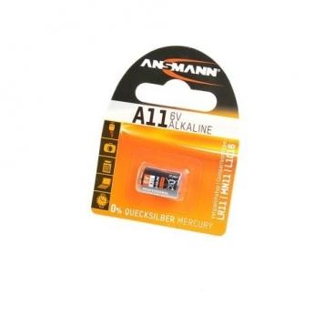 Батарейка ANSMANN A11