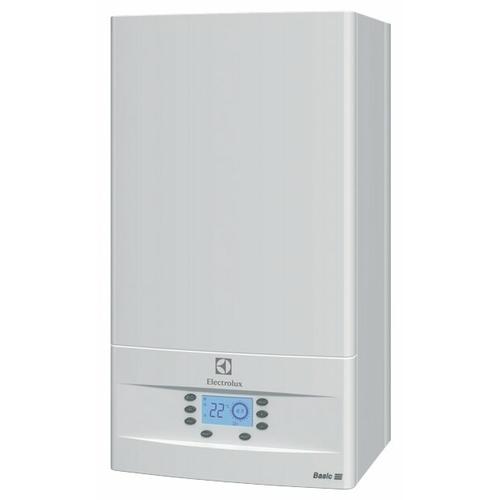 Газовый котел Electrolux GCB 18 Basic Space 18Fi 18.4 кВт двухконтурный