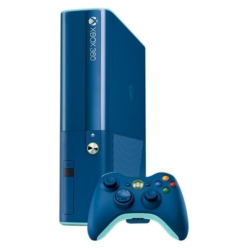 Игровая приставка Microsoft Xbox 360 E 500 ГБ