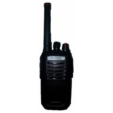 Рация ЛУЧ радио Р-433