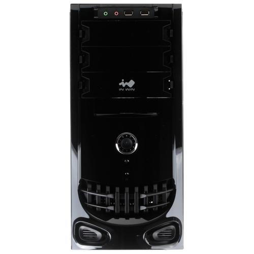 Компьютерный корпус IN WIN BW139 500W Black
