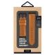 Uniq Ремешок Kronos Strap Leather для Apple Watch 42 mm