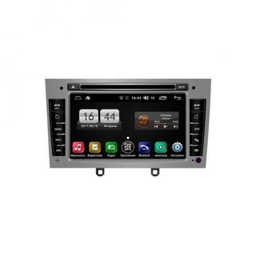 Автомагнитола FarCar s170 Peugeot 308/408 Android (L083)