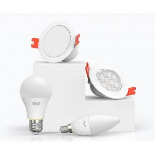 Лампа Yeelight E14 3.5Вт 2700K
