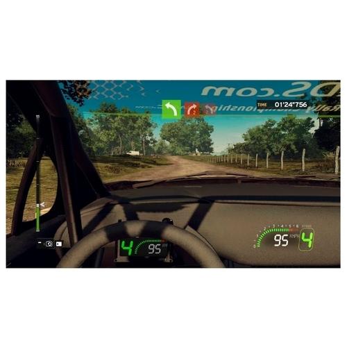 WRC 5