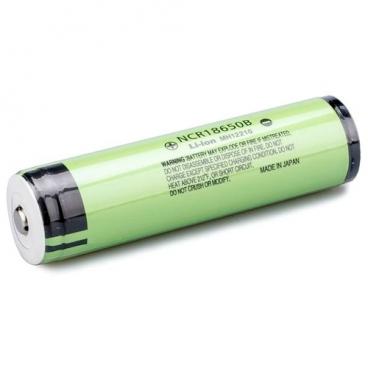 Аккумулятор Li-Ion 3200 мА·ч Panasonic NCR18650B