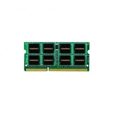 Оперативная память 4 ГБ 1 шт. Kingmax DDR3L 1600 SO-DIMM 4Gb