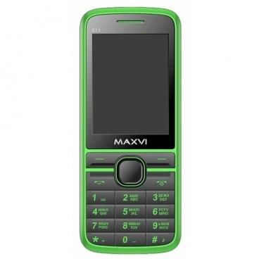 Телефон MAXVI C11