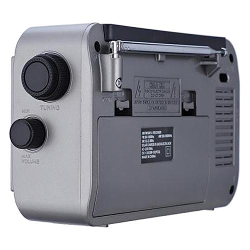 Радиоприемник Fepe FP-1820