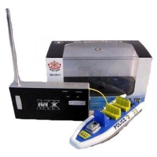Катер Наша игрушка MX-0011-7