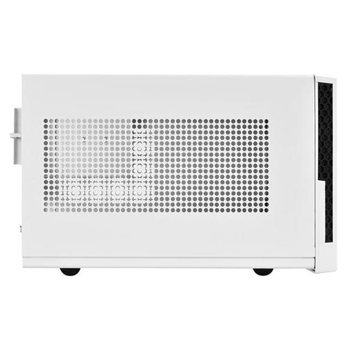 Компьютерный корпус SilverStone SG13WB-Q White