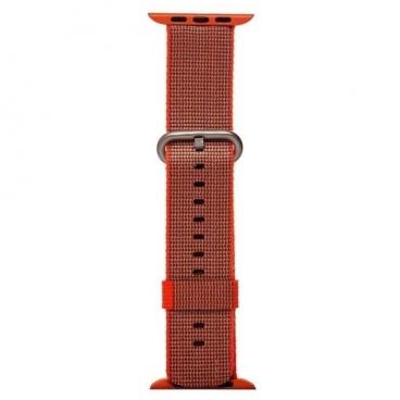 Activ Ремешок из плетеного нейлона для Apple Watch 42/44mm
