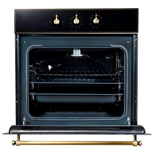 Газовый духовой шкаф Kuppersberg SGG 663 B