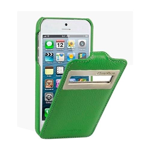 Чехол Melkco Jacka ID Type для Apple iPhone 5/iPhone 5S/iPhone SE