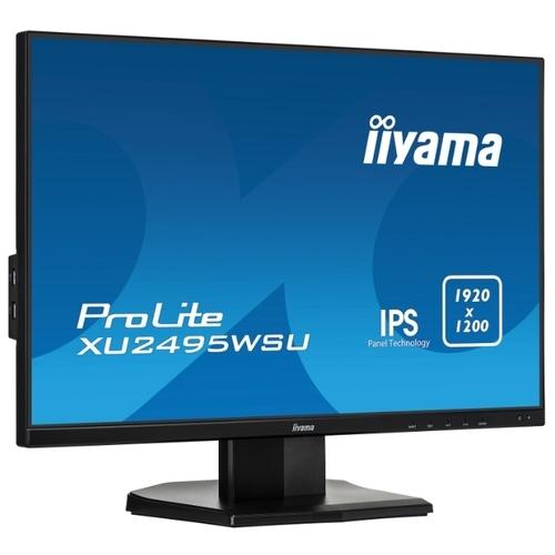 Монитор Iiyama ProLite XU2495WSU-1