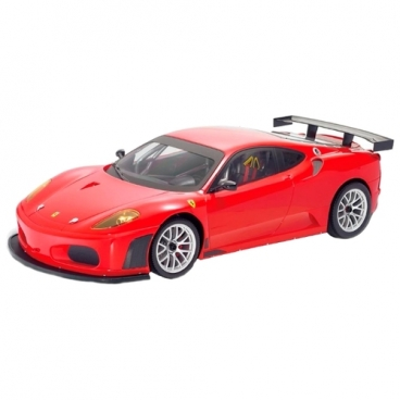 Легковой автомобиль MJX Ferrari F430 GT (MJX-8208) 1:10 46 см