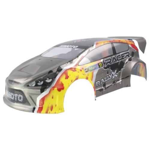 Легковой автомобиль Himoto Tricer (E10XR) 1:10 52 см