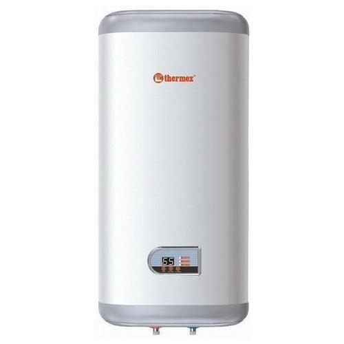 Накопительный электрический водонагреватель Thermex Flat Plus IF 80V
