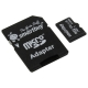 Карта памяти SmartBuy microSDXC Class 10 UHS-I U1 V10 512GB + SD adapter