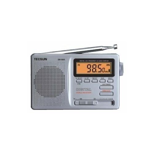 Радиоприемник Tecsun DR-920