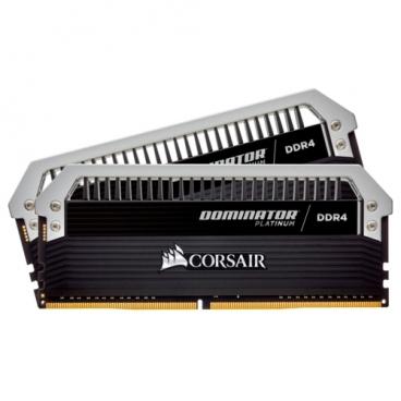 Оперативная память 16 ГБ 2 шт. Corsair CMD32GX4M2C3200C16