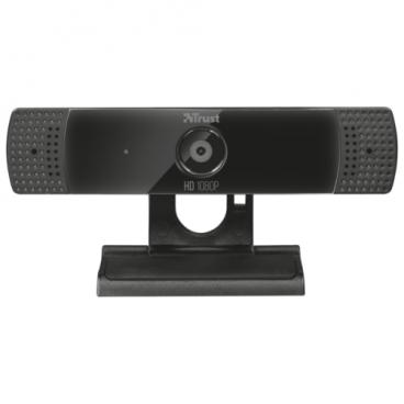 Веб-камера Trust Macul