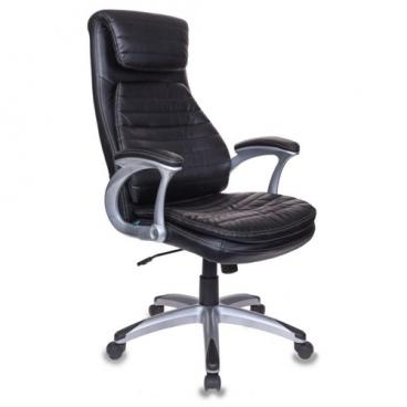 Компьютерное кресло Бюрократ T-9902 для руководителя