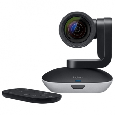 Веб-камера Logitech PTZ Pro 2