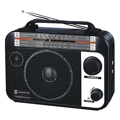 Радиоприемник LuxeBass LB-A43
