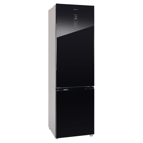 Холодильник HIBERG RFC-392D NFGB