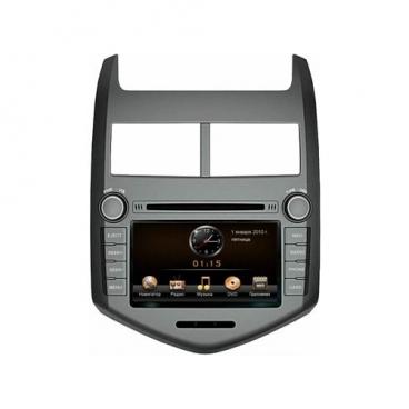 Автомагнитола Intro CHR-3117AV