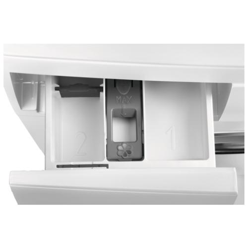 Стиральная машина Electrolux PerfectCare 600 EW6S4R27BI